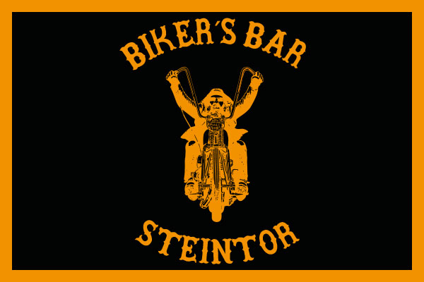 Bikers Bar Steintor Hannover - Drinks • Tabledance • Live-Musik